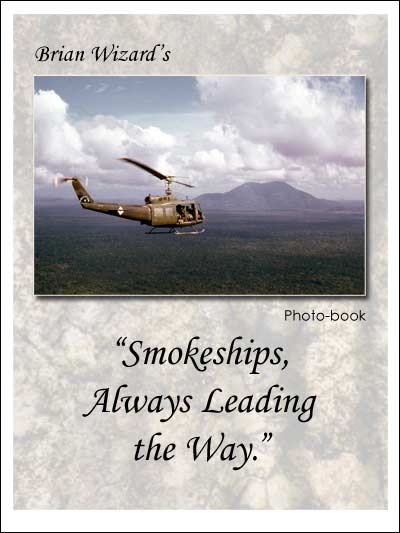 Smokeships Always Leading the Way