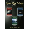 Spage Egg Trilogy Paperback (three under one cover)